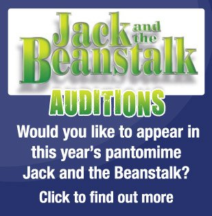 Kettering Panto Auditions