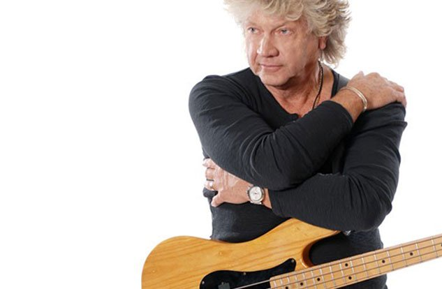 An Evening with John Lodge (The Moody Blues)
