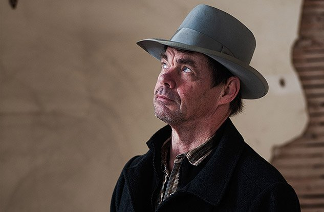 Rich Hall Live 2016