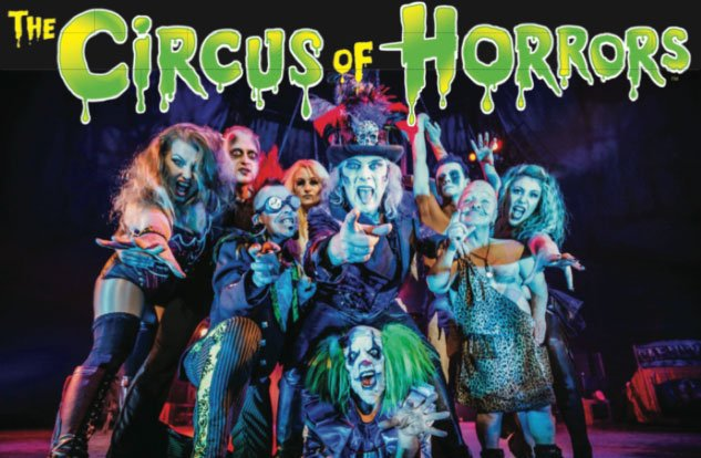 the-circus-of-horrors