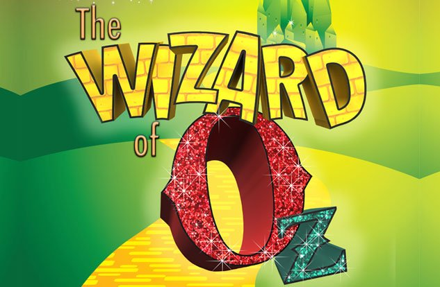 The Wizard of OZ 2017