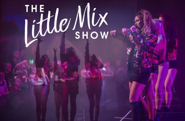 The Little Mix Show 2018