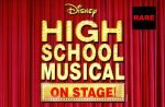 High School Musical- RARE Productions
