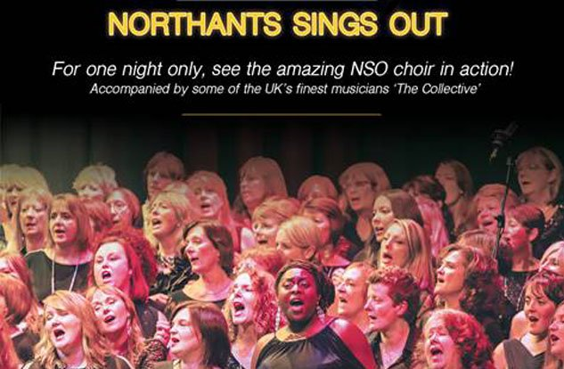 Northants Sings Out 2017