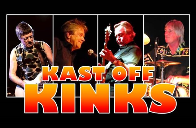 Kast off Kinks