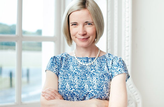 Lucy Worsley - Jane Austen