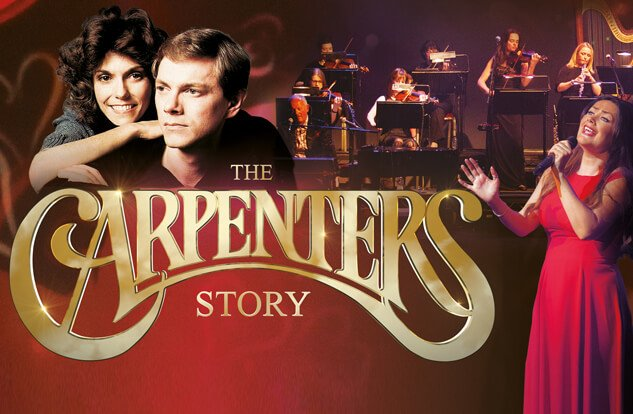 The Carpenters Story 2018