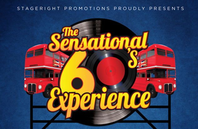 Sensational 60's Experience '18