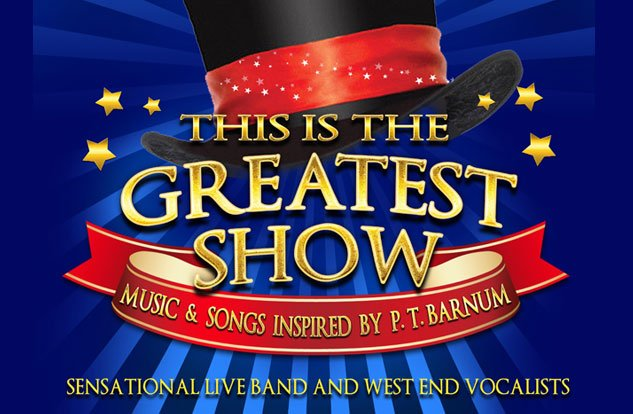 This is The Greatest Show