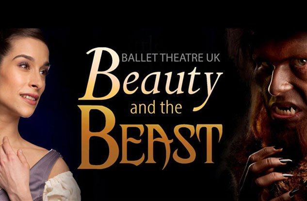 beauty and the beast ballet