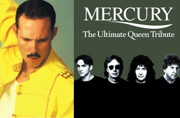 the ultimate queen tribute