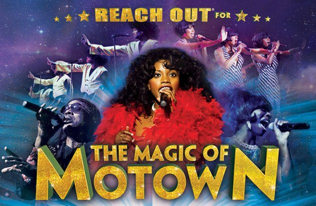 The Magic of Motown 2020