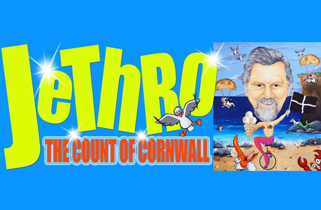 Jethro-Count of Cornwall