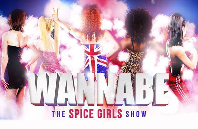 Wannabe:The Spice Girls Show