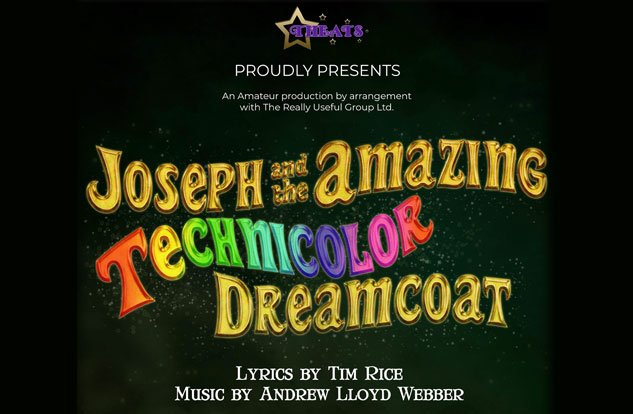 Joseph & The Amazing Dreamcoat