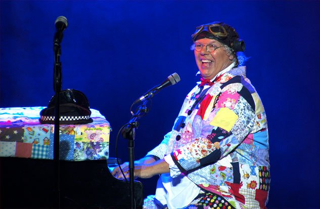 Roy Chubby Brown 2020