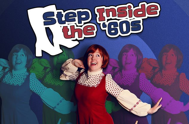 Step Inside the 60's